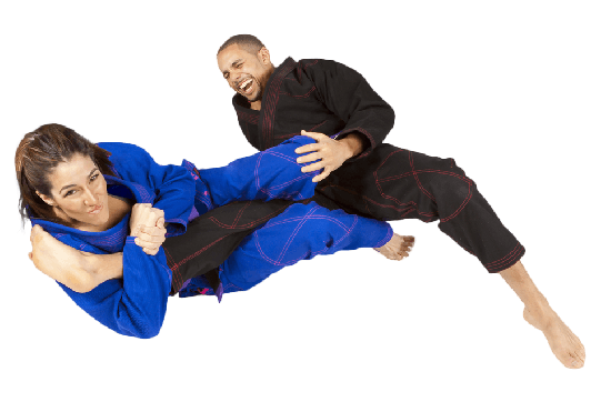Free Intro to Brazilian Jiu Jitsu Workshop 11/2 @ 6PM!