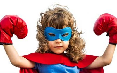 FREE Kids Self Defense Workshop Sat Dec 1st @ 10AM – Bullyproof Your Kids!