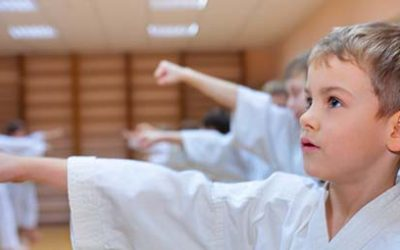 FREE Kids Self Defense Workshop Sat Oct 27th @ 10AM – Bullyproof Your Kids!