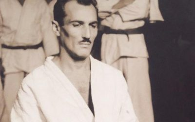 Brazilian Jiu Jitsu's Evolution and Lineage