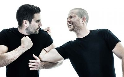 FREE Combatives Self Defense Workshop – Oct 19th @ 6PM