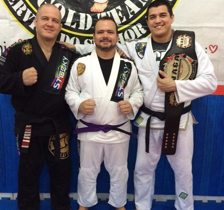 Sat 2/23 – Seminar: High Percentage Wristlocks
