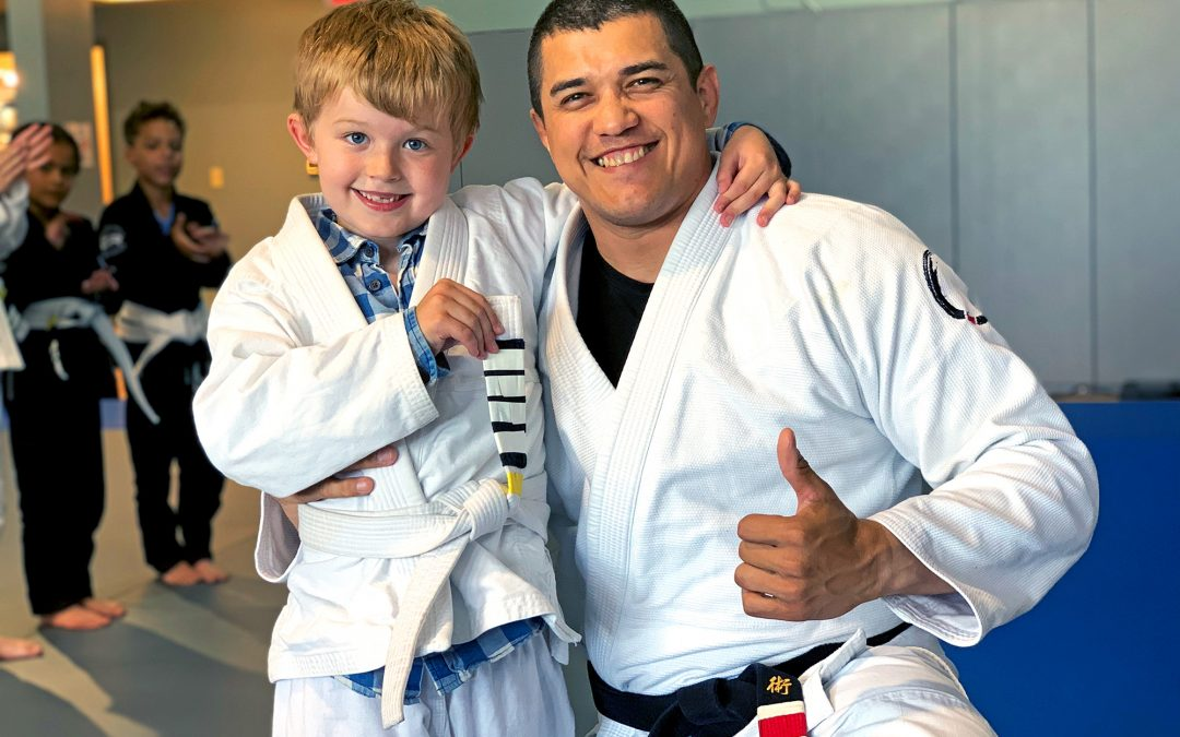 FREE Kids Self Defense Class – 7/13/19 @ 9AM