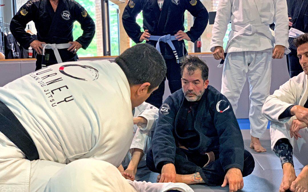 How to Choose the Best Brazilian Jiu Jitsu School in Your Area