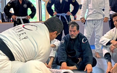 How to Choose the Best Brazilian Jiu Jitsu School in Your Area