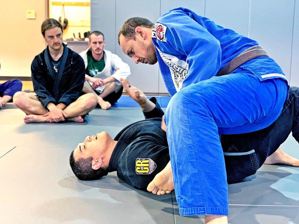 How to Choose the Best Brazilian Jiu Jitsu School in Your Area 2