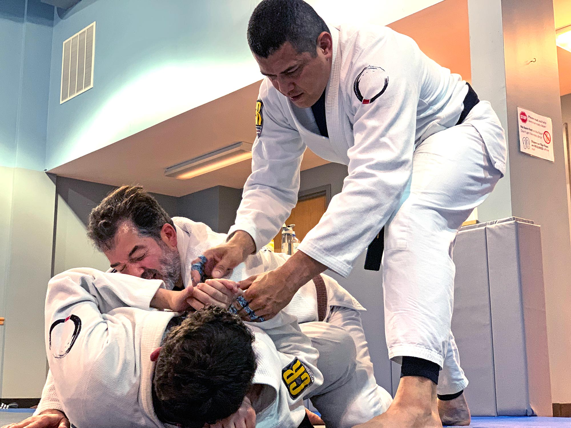 How to Choose the Best Brazilian Jiu Jitsu School in Your Area 4