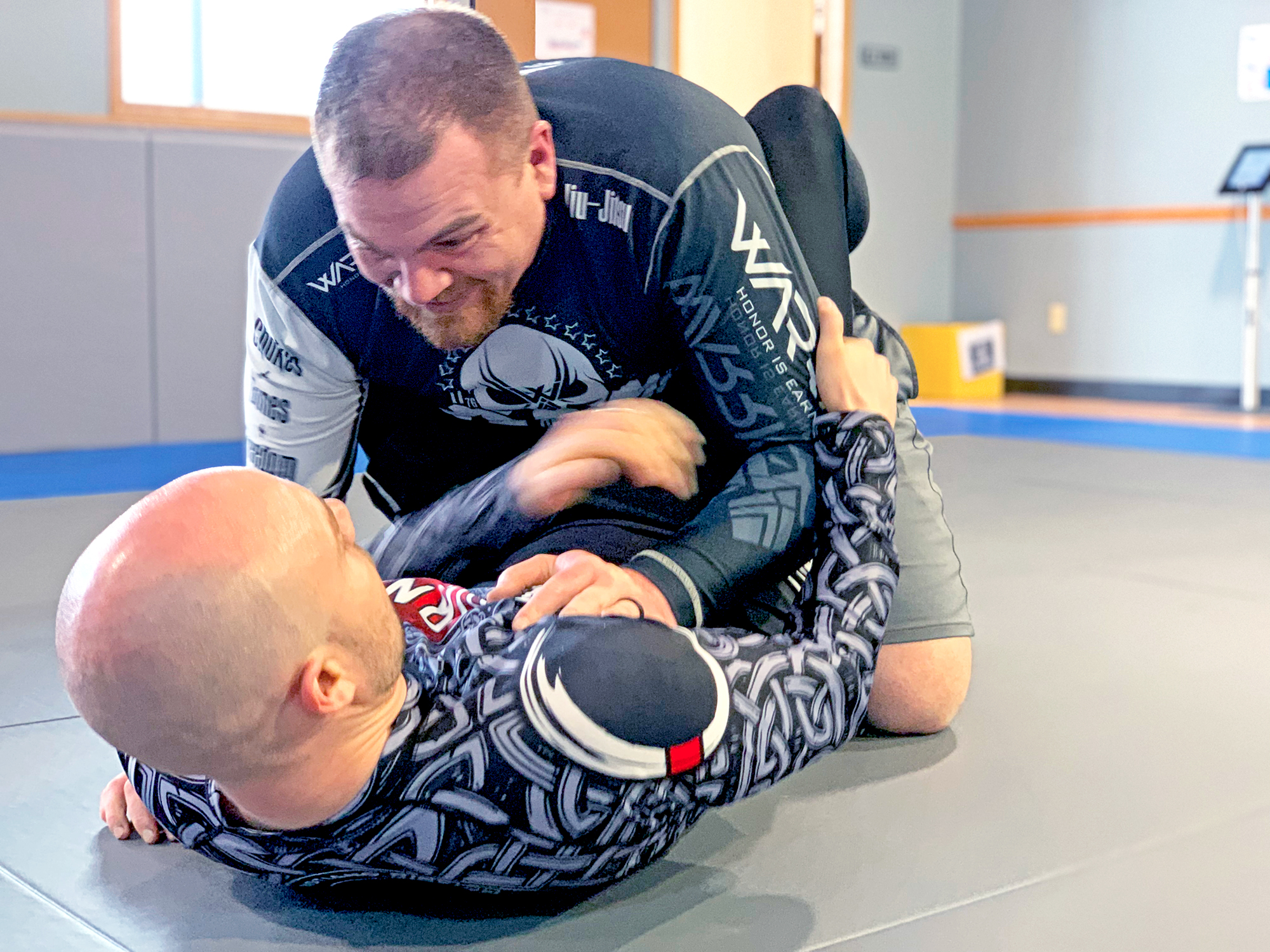 How to Choose the Best Brazilian Jiu Jitsu School in Your Area 1