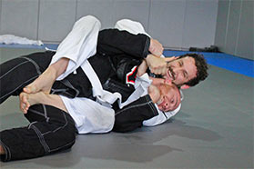 jiu jitsu madison,wi adult bjj program