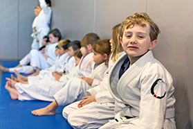 kids jiu jitsu madison classes